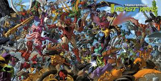 beast wars images