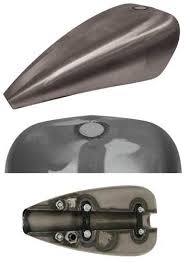 chopper fuel tanks