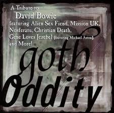 goth oddity