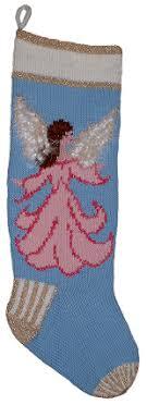 angel stocking