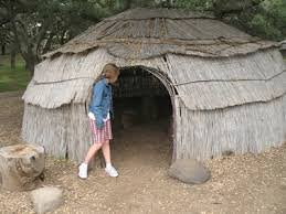chumash indian houses