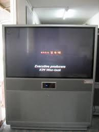 lg projection tv
