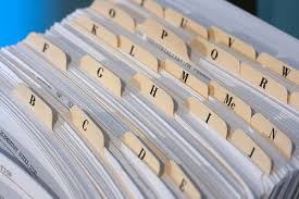 resume files