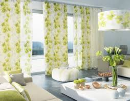 home curtain
