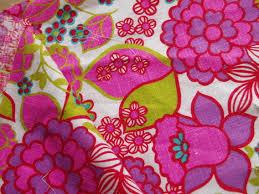 fabrics pink