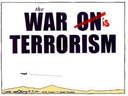 anti war on terror