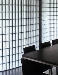 glass walling