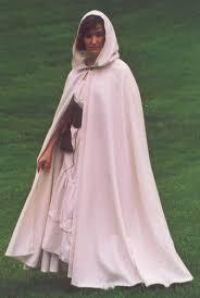 elf cloak