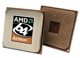 64 bit microprocessor