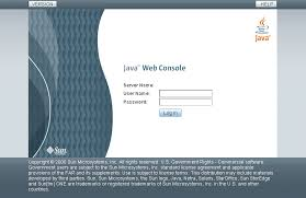 login page images
