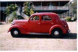 ford 1950 cars