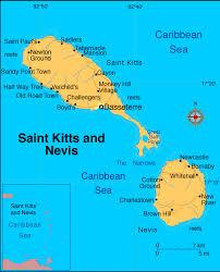 st kitts caribbean
