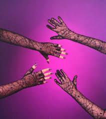 gloves no fingers