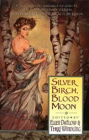silver birch book