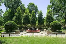 garden architectural