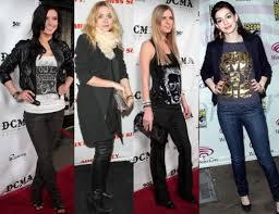 fashion rocker