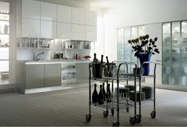 frosted glass cabinets