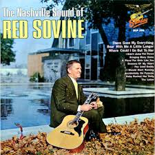 Red Sovine - Baby Rocked Her Dolly