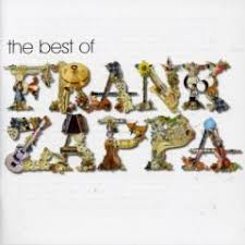 best of frank zappa