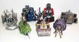 robot wars toys