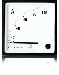 ac ammeters