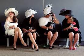 ascot ladies day photos