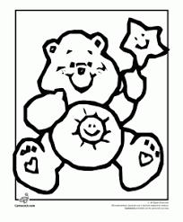 care bear stencils