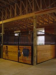 sliding stall doors