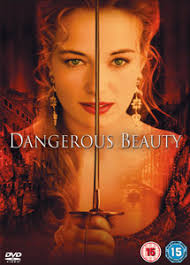 dangerous beauty dvd