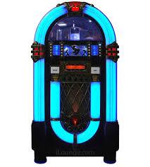 jukebox vintage