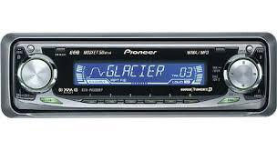 pioneer deh p4600