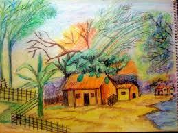 scenery artwork