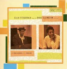 Ella Fitzgerald - The Duke Ellington Song Book (disc 1)
