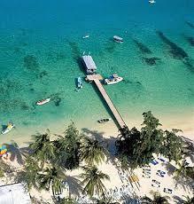 bavaro beach resort