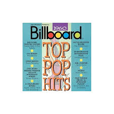 billboard top hits 1960