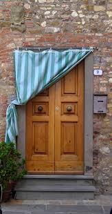 exterior curtains