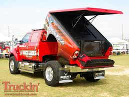 ford 650 pickup