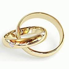 anneau mariage