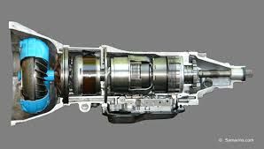 automatic transmission guide