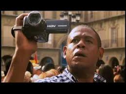 forest whitaker video