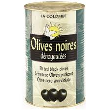 french olives