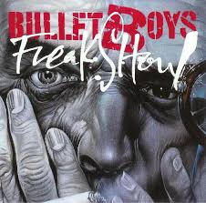 bulletboys freakshow