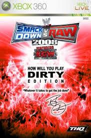 smackdown vs raw superstar