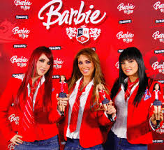 rbd barbie