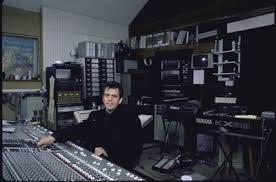 home recording studio pictures