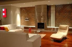 brick walls interior