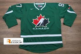 crosby hockey jersey