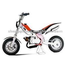 pocket bike stunt