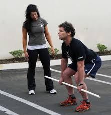 athletic body woman