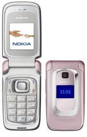 pink nokia 6085